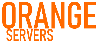 Orange Servers company logo